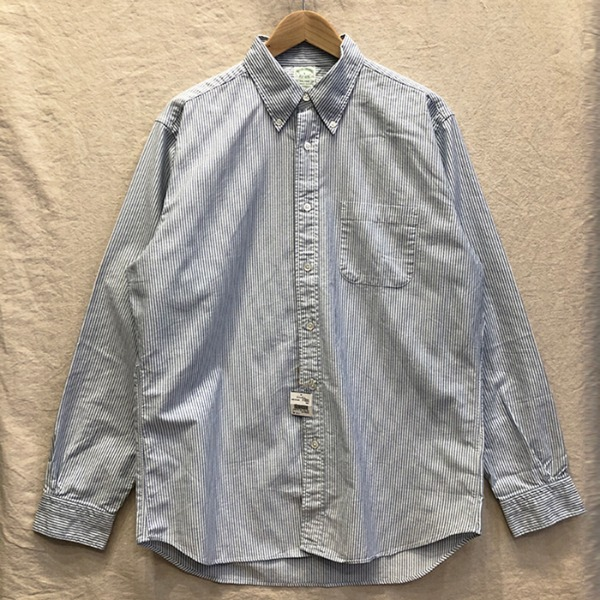 BROOKS BROTHERS ST shirt