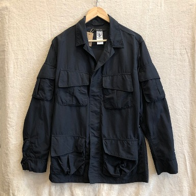 CORONA BDU fatigue jacket