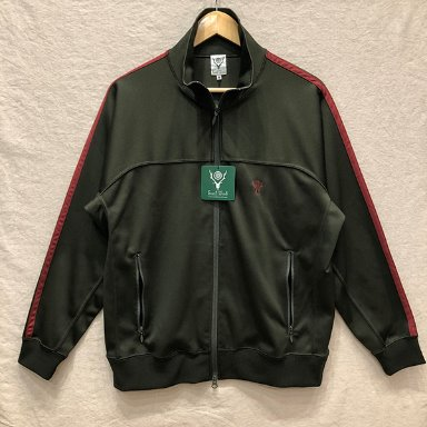 SOUTH2 WEST8 track jacket