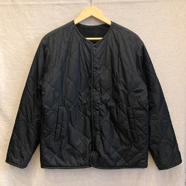 FORK & SPOON quilting jacket